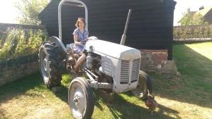 Farmer Sutcliffe