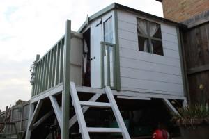 Dramatic playhouse